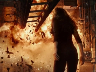 TOTAL RECALL: VFX FEATURETTE (SPANISH)