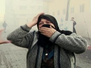 Tears Of Gaza Us