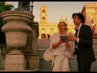 To Rome With Love Hayley Meets Michelangelo Uk - To Rome with Love - Flixster Video