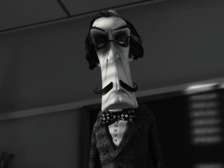 Frankenweenie Featurette