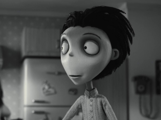 Frankenweenie Edgar Knows