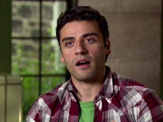 Wont Back Down Oscar Isaac On The Theme Of The Film - Wont Back Down - Flixster Video