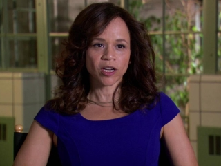 Wont Back Down Rosie Perez On Her Character