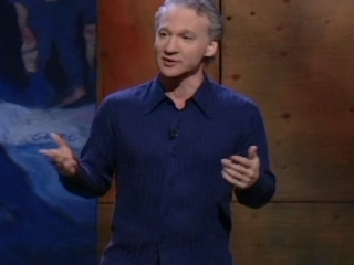 Bill Maher Victory Begins At Home