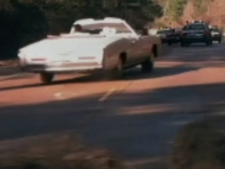 THE DUKES OF HAZZARD SCENE: YOU KNOW WHY DIVORCE IS SO EXPENSIVE
