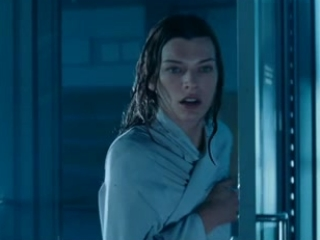 Resident Evil Retribution Red Square Uk Featurette