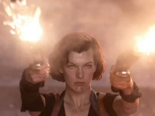 Resident Evil Retribution Legacy Uk Featurette