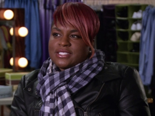 Pitch Perfect Ester Dean On Her Character