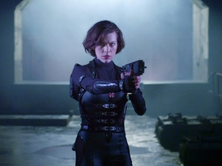 Resident Evil Retribution Final Battlesafe Tv Spot