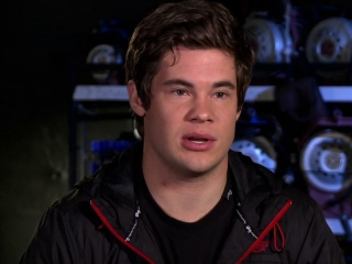 Pitch Perfect Adam Devine On His Character