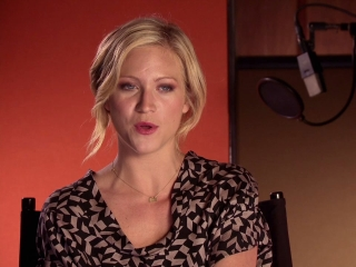 Brittany Snow On A Cappella
