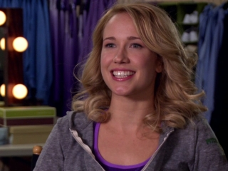 Pitch Perfect Anna Camp On Her Character