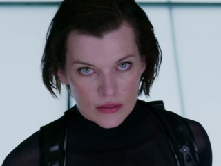 Resident Evil Retribution Stunts Uk Featurette