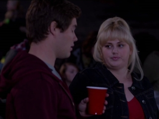 Pitch Perfect Bumper Tries To Hit On Fat Amy