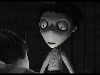 Frankenweenie Bigger Problem