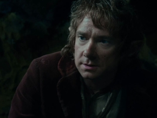The Hobbit An Unexpected Journey German Trailer 2