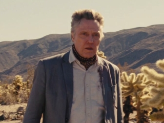 Seven Psychopaths Hands Up