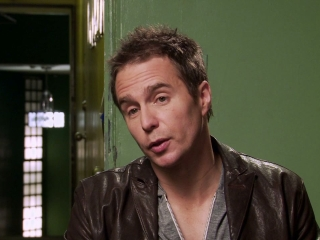Seven Psychopaths Sam Rockwell On The Relationship Between Marty And Billy