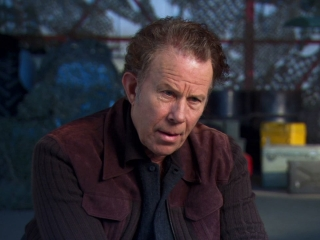 Seven Psychopaths: Tom Waits On His Character