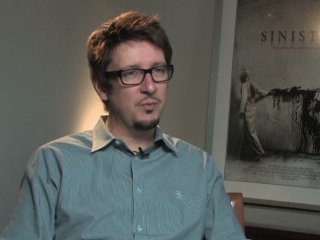 Sinister: Scott Derrickson On Pitching The Story
