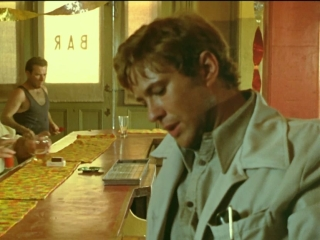 Wake In Fright Clip 6