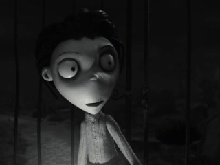Frankenweenie Bigger Problem Uk