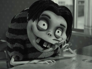 Frankenweenie Edgar Knows Uk