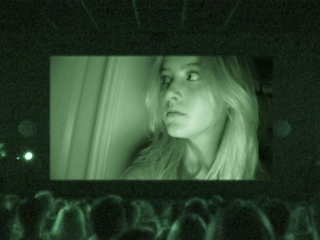 Paranormal Activity 4 Tv Spot 2