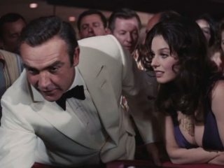 Diamonds Are Forever Clip 1