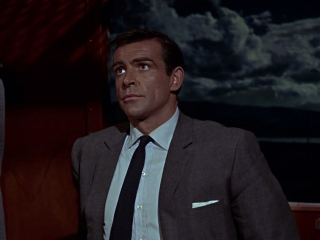 From Russia With Love Clip 1