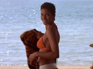 Die Another Day Clip 1
