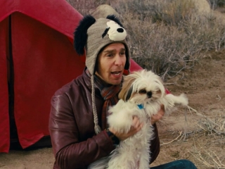 Seven Psychopaths Campfire Review Tv Spot