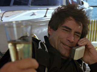 THE LIVING DAYLIGHTS: CLIP 2