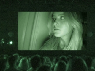 Paranormal Activity 4 Unexpected Tv Spot