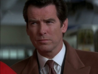 Tomorrow Never Dies Clip 1