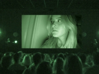 Paranormal Activity 4 Tv Spot 3