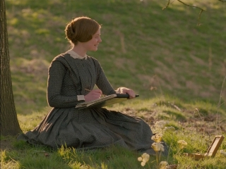 JANE EYRE: NOTHING TO SAY (FRENCH SUBTITLED)