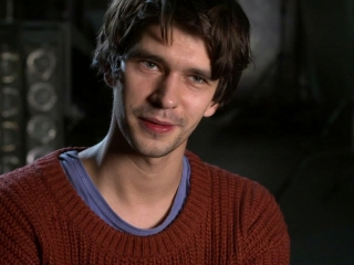 Ben Whishaw On His Character