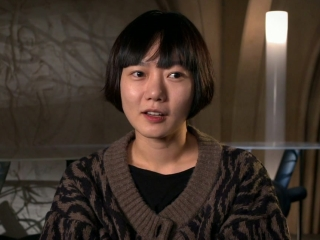 Cloud Atlas Doona-bae On Connecting With Her Character