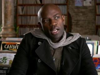 Cloud Atlas David Gyasi On His Experience Working On Cloud Atlas