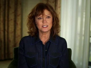 Cloud Atlas Susan Sarandon On The Films Many Themes