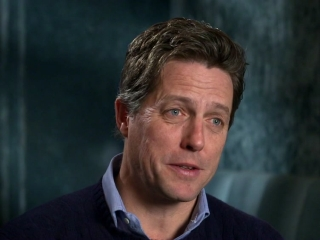 Cloud Atlas Hugh Grant On Cloud Atlas Theme Souls