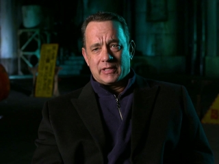 Cloud Atlas Tom Hanks On Working With An Ensamble Cast