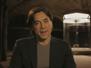 Skyfall Javier Bardem On His Character
