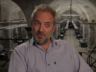 Skyfall Sam Mendes On Keeping The Iconic Elements Of A Bond Movie And Creating Something Original