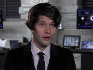 Skyfall Ben Whishaw On Sam Mendes And The Great Script