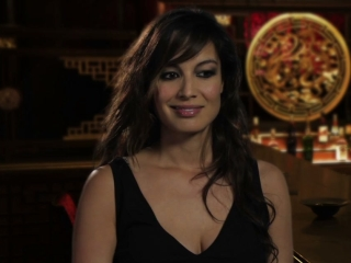 Skyfall: Berenice Lim Marlohe On Using Her Personality And Imagination To Create Her Character