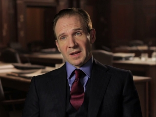 Skyfall Ralph Fiennes On Daniel Craigs Interpretation Of Bond Being Ruthless