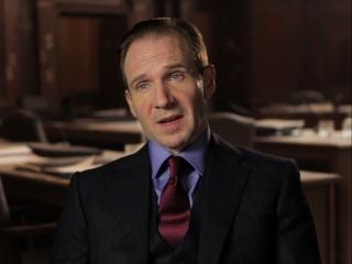 Skyfall: Ralph Fiennes On Daniel Craig's Interpretation Of Bond Being Ruthless