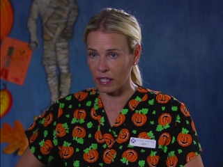 Fun Size Chelsea Handler On Her Character Joy